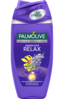 PALMOLIVE sprchový gel Aroma Sensations Absolute Relax, 250 ml