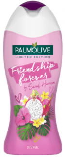 PALMOLIVE sprchový gel Friendship forever by Sarah Harrison, 250 ml