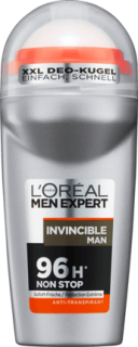 L'ORÉAL Men EXPERT deo roll on Invincible Man, 50 ml