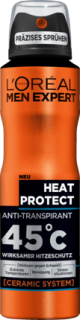 L'ORÉAL Men EXPERT deo sprej Heat Protect, 150 ml