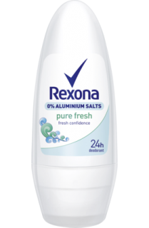 REXONA deo roll on Pure Fresh, 50 ml