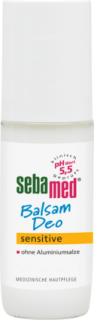 SEBAMED deo roll on Balsam sensitive, 50 ml