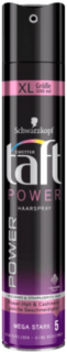 3 WETTER TAFT lak na vlasy Power Cashmere, 300 ml