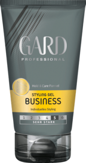 GARD stylingový gel Business, 150 ml