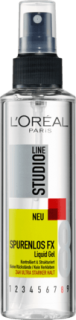 STUDIO LINE stylingový gel Spurenlos FX Liquid-Gel Ultrastark, 150 ml