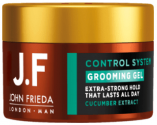 JOHN FRIEDA stylingový gel Control Grooming, 90 ml