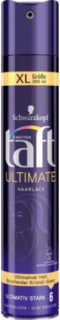3 WETTER TAFT lak na vlasy Ultimate, 300 ml