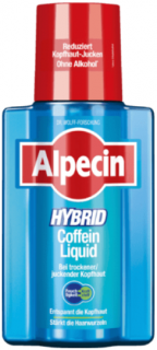ALPECIN tonikum Hybrid Coffein-Liquid, 200 ml