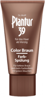 PLANTUR 39 kondicionér Color Braun, 150 ml