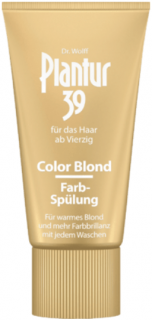 PLANTUR 39 kondicionér Color Blond, 150 ml