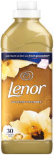 LENOR aviváž Goldene Orchidee 30 PD, 0,9 l