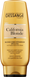 DESSANGE kondicionér California Blonde, 200 ml