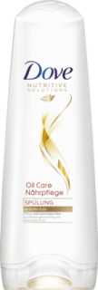 DOVE kondicionér Oil Care, 200 ml