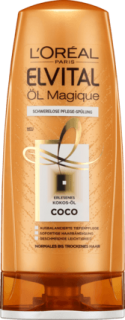 ELVITAL kondicionér Coco, 200 ml
