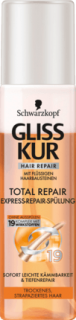 GLISS KUR balzám Express-Repair Total Repair, 200 ml