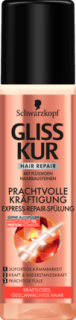 GLISS KUR balzám Express-Repair Prachtvolle Kräftigung, 200 ml