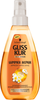 GLISS KUR balzám Summer Repair, 150 ml