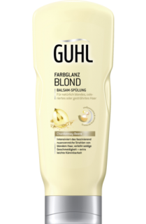 GUHL kondicionér Farbglanz Blond, 200 ml