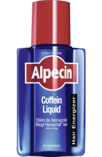 ALPECIN tonikum Coffein Liquid, 200 ml