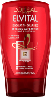 ELVITAL kůra Color-Glanz, 125 ml