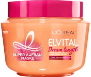 ELVITAL kůra Dream Length, 270 ml