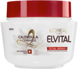 ELVITAL kůra Total Repair 5, 270 ml