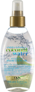 OGX olej Coconut Water Weightless Hydration Oil, 118 ml