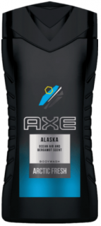AXE sprchový gel Alaska, 250 ml