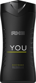 AXE sprchový gel You, 250 ml