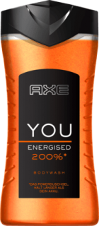 AXE sprchový gel You Energised, 250 ml