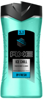 AXE sprchový gel Ice Chil, 250 ml