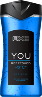 AXE sprchový gel You Refreshed, 250 ml