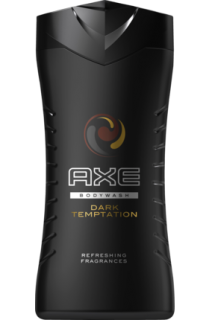 AXE sprchový gel Dark Temptation, 250 ml