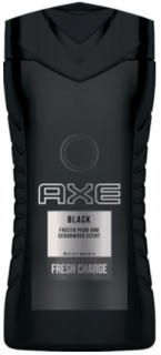 AXE sprchový gel Black, 250 ml